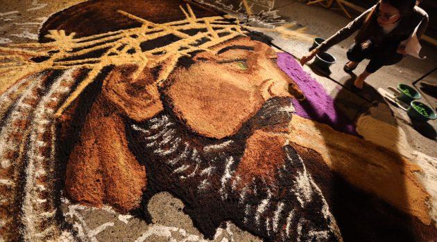 centenario JESUS DE CANDELARIA ENAP