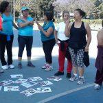 mujeres víctimas de la violencia intrafamiliar.16