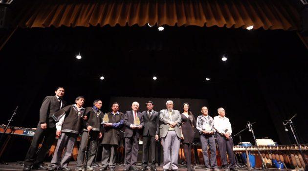 segundo aniversario de la declaratoria Marimba de Guatemala Patrimonio americas