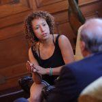 Bailarina Ileana Ortega recibe apoyo mcd 4