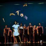 Ballet Moderno y Folklórico lleva Luz Méndez de la Vega, Temporada Escolar11