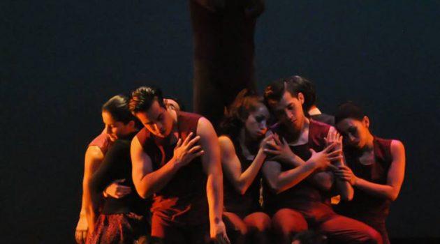 Ballet Moderno y Folklórico lleva Luz Méndez de la Vega, Temporada Escolar4