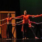 Ballet Moderno y Folklórico lleva Luz Méndez de la Vega, Temporada Escolar8