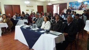 Casas de la cultura participan en taller para trazar nuevas acciones_100033