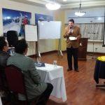 Casas de la cultura participan en taller para trazar nuevas acciones_162247
