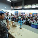 Escuela Nacional de Artes Plásticas conmemora el Día Nacional del Escultor -WA0016[1]