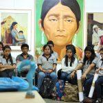 Escuela Nacional de Artes Plásticas conmemora el Día Nacional del Escultor -WA0018[1]