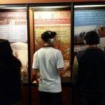 Jóvenes reciben taller sobre el conflicto armado interno_082817