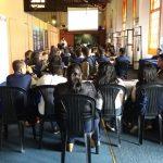 Jóvenes reciben taller sobre el conflicto armado interno_104712