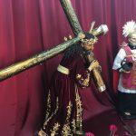Imágenes vuelven a su templo tras restauración
