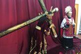 Jesús Nazareno de las Tres Potencias y San Felipe Neri