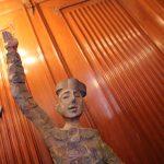 Leopoldo Barrientos dice presente en galerías nacionales de arte -WA0021