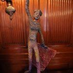 Leopoldo Barrientos dice presente en galerías nacionales de arte -WA0024