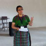 Ministerio realiza conversatorio para revitalización de cultura maya achí2_093601