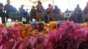 Ministerio realiza conversatorio para revitalización de cultura maya achí_091049