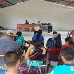 Ministerio realiza conversatorio para revitalización de cultura maya achí_102820