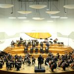 La Orquesta Sinfónica Nacional luce a cinco de sus solistas en el primer concierto de la Temporada Oficial