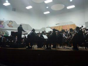 Poenimio Sinfónico para Violoncello y Orquesta1