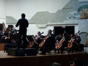 Poenimio Sinfónico para Violoncello y Orquesta15