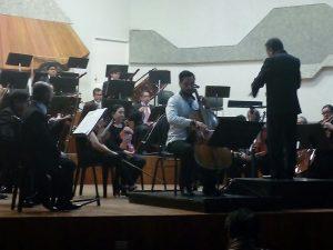 Poenimio Sinfónico para Violoncello y Orquesta2