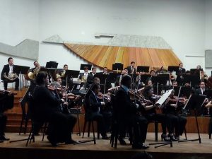 Poenimio Sinfónico para Violoncello y Orquesta23