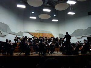 Poenimio Sinfónico para Violoncello y Orquesta5