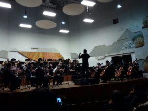 Poenimio Sinfónico para Violoncello y Orquesta6