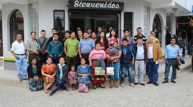 Políticas culturales municipales se expanden a Sololá_0876