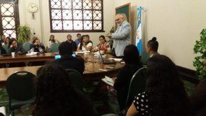 Políticas culturales municipales se expanden a Sololá_111411(0)