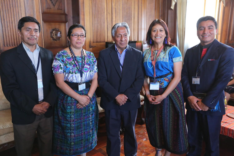 Relevo y reconocimiento de autoridades en la Dirección General de Desarrollo Cultural3