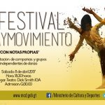 IX Festival Danza y Movimiento