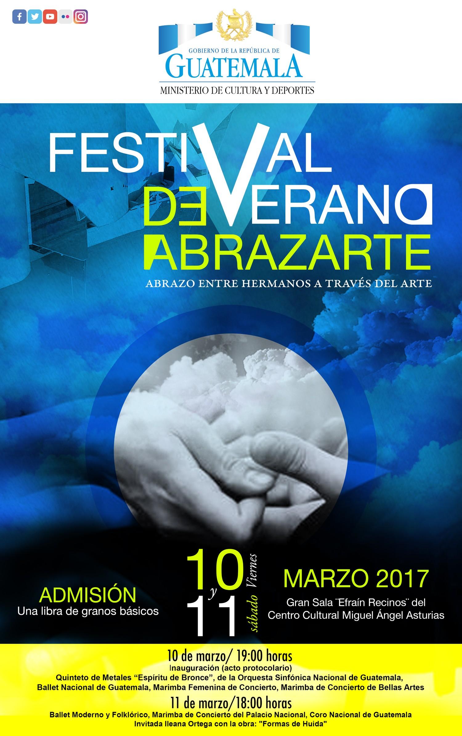 nuevo final Afiche Festival de Verano 2017