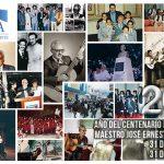 2017 año del centenario del natalicio del Maestro José Ernesto Monzón Reyna
