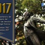 Continúa la agenda conmemorativa en honor al cincuentenario del Premio Nobel a Miguel Ángel Asturias