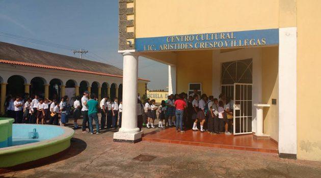 Centro Cultural de Escuintla se une a la celebración del Día Internacional del Libro y los Derechos de Autor_1