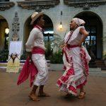 Folclor latinoamericano se luce en jornada de baile en parejas del Festival Danza y Movimiento3