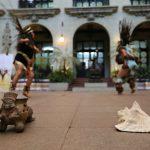 Folclor latinoamericano se luce en jornada de baile en parejas del Festival Danza y Movimiento4