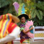 Folclor latinoamericano se luce en jornada de baile en parejas del Festival Danza y Movimiento5