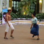 Folclor latinoamericano se luce en jornada de baile en parejas del Festival Danza y Movimiento6