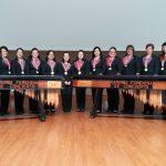 Con marimba inician las actividades de las instituciones artísticas del Ministerio de Cultura y Deportes