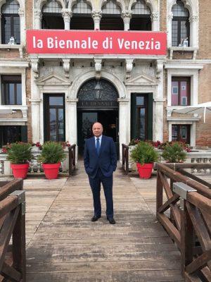 Abre 57 Bienal de Venecia con presencia de Guatemala