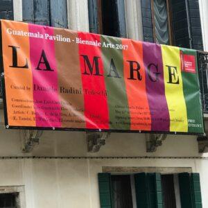 Abre 57 Bienal de Venecia con presencia de Guatemala7