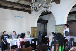 Asturias genera diálogos después de 50 años de haber recibido el Nobel_7970