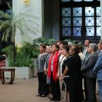 Felipe de Jesús Ortega Iriarte es reconocido como Mensajero de la Paz792