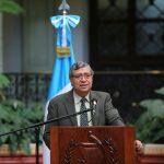 Felipe de Jesús Ortega Iriarte es reconocido como Mensajero de la Paz800