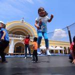 Festival de las Cultura y el DEPORTE SEGUNDO DIAS (2)