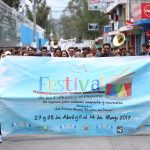 Inicia Festival de las Culturas y el Deporte en Huehuetenango