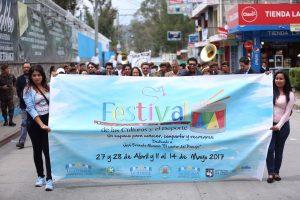Festival de las Culturas y el Deporte