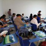 Huehuetenango recibe al Festival de las Culturas y el Deporte -WA0026
