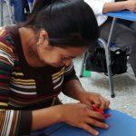Huehuetenango recibe al Festival de las Culturas y el Deporte -WA0029